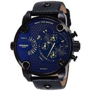 Diesel Men's Little Daddy Chronograph Watch